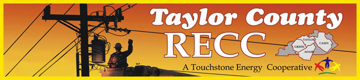 Taylor County RECC